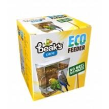 BEAKS Eco Feeder Kutulu - 8'li